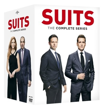 Suits - Complete Series