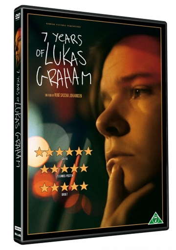 7 Years Of Lukas Graham