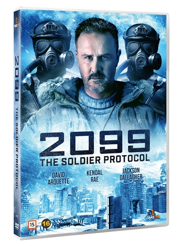 2099 - Soldier Protocol