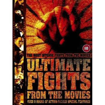 ULTIMATE FIGHTS FROM THE MOVIE