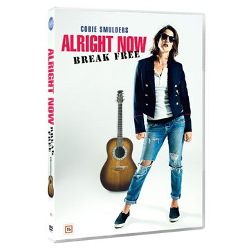 Allright Now DVD