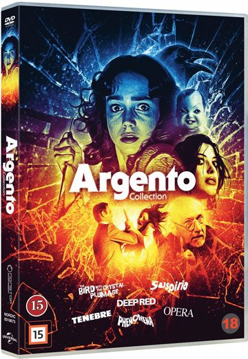 Argento - Collection