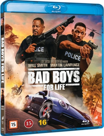 Bad Boys 3 - For Life Blu-Ray