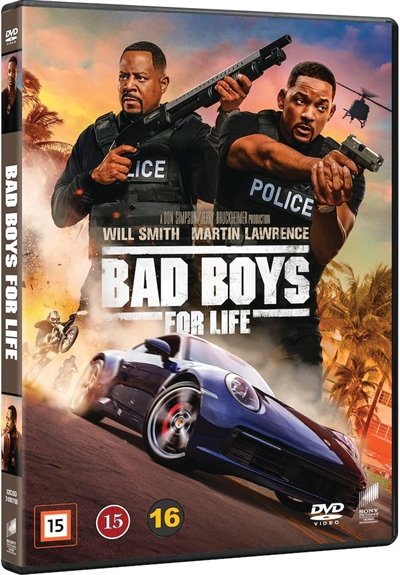 Bad Boys 3 - For Life