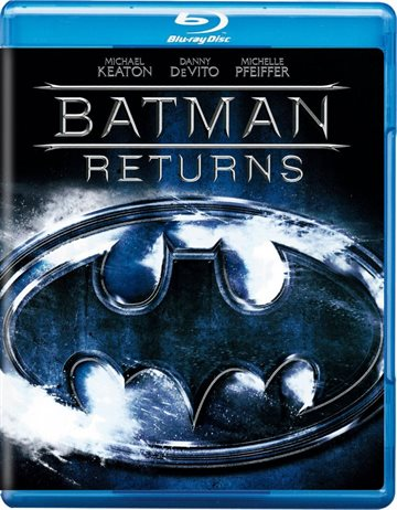 Batman Returns - Blu-Ray