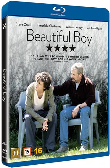 Beautiful Boy Blu-Ray