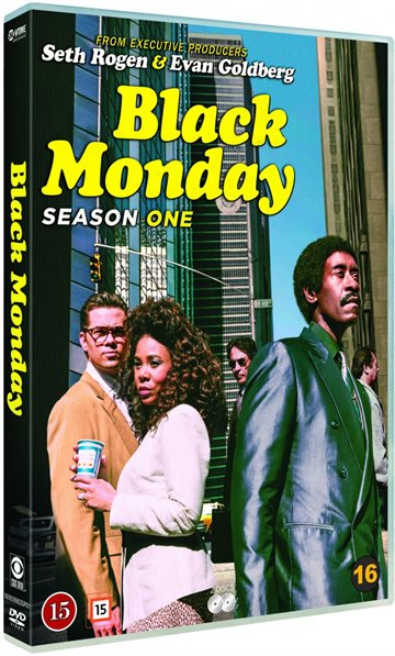 Black Monday - Season 1