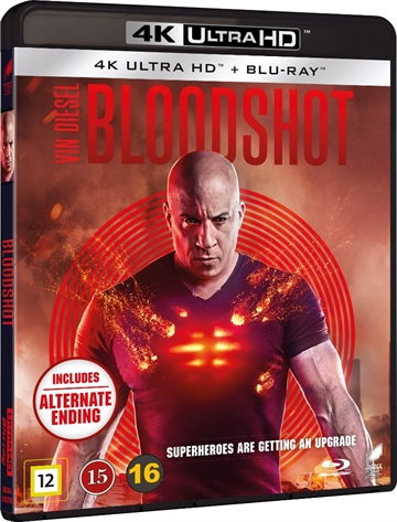 Bloodshot - 4K Ultra HD