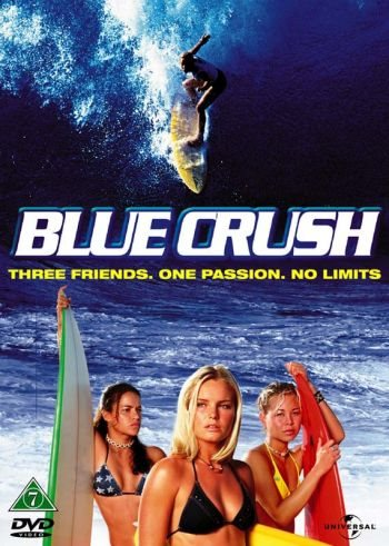 Blue Crush (rwk 2011)