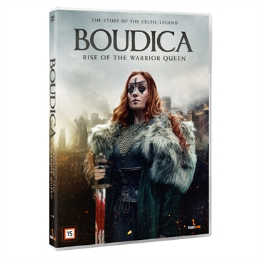 Boudica - Rise Of The Warrior Queen