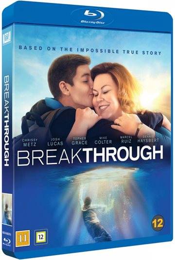 Breakthrough - Blu-Ray