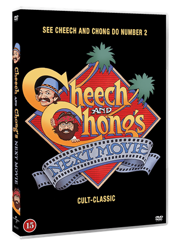 Cheech And Chongs Next Movie (1980)