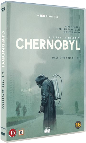 Chernobyl - Tv Mini Series