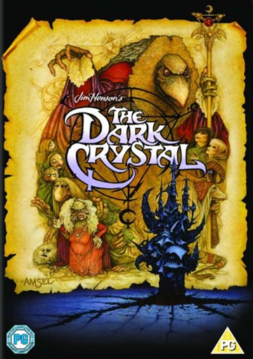 Dark Crystal The 35th Anniversary