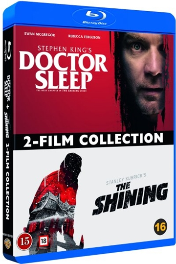 Doctor Sleep Box Set - Blu-Ray