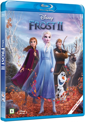 Frost 2 - Blu-Ray