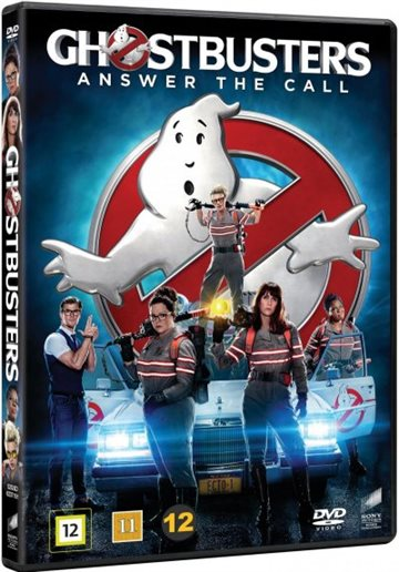 Ghostbusters 2016 - Answer the Call - 4K Ultra HD Blu-Ray