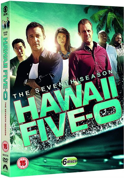 Hawaii Five-O - Season 7