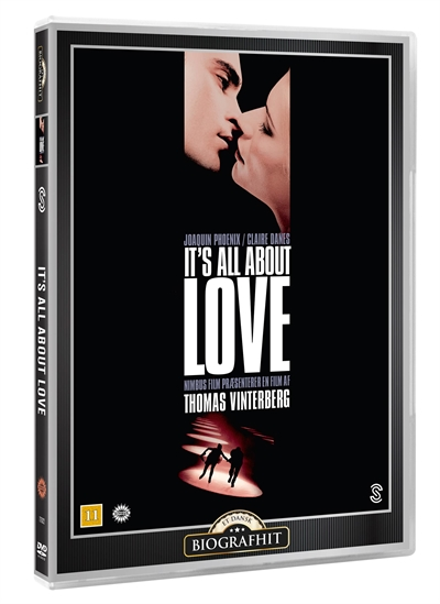 It\'s All About Love