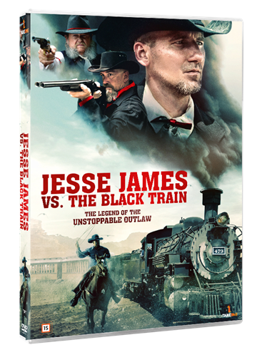 JESSE JAMES VS BLACK TRAIN