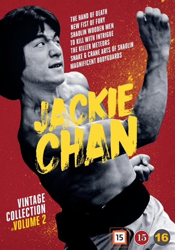 Jackie Chan - Vintage Collection 2 Blu-Ray