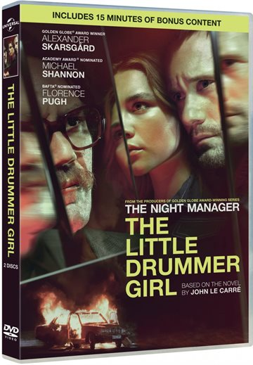 The Little Drummer Girl - Season 1