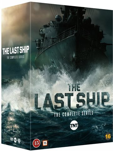 The Last Ship - Season 1-5