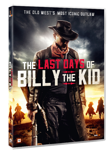 LAST DAYS OF BILLY THE KID