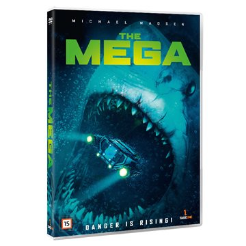 The Megalodon