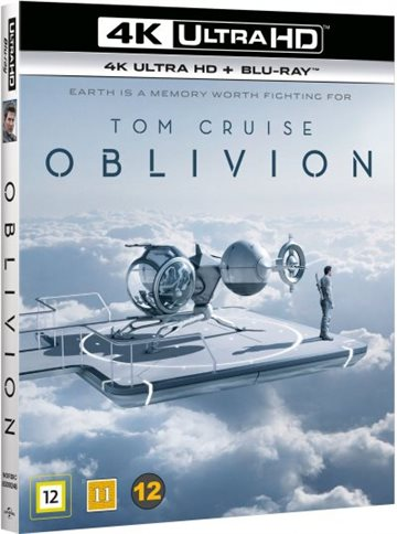 Oblivion - 4K Ultra HD Blu-Ray