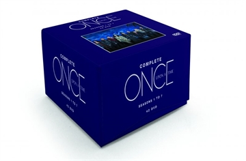 Once Upon A Time - Season 1-7