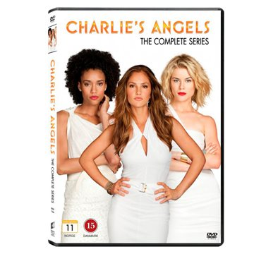 Charlies Angels - Season 1