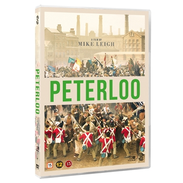 Peterloo