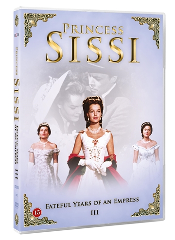 Prinsesse Sissi - Fateful Years Of An Empire