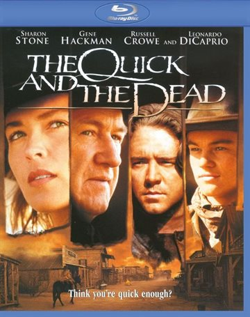 The Quick And The Dead - Blu-Ray