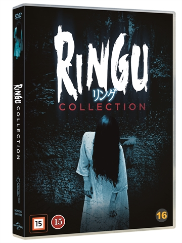 Ringu - The Collection