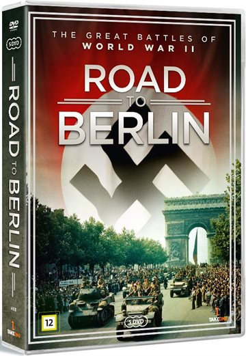 Road To Berlin - March To Victory