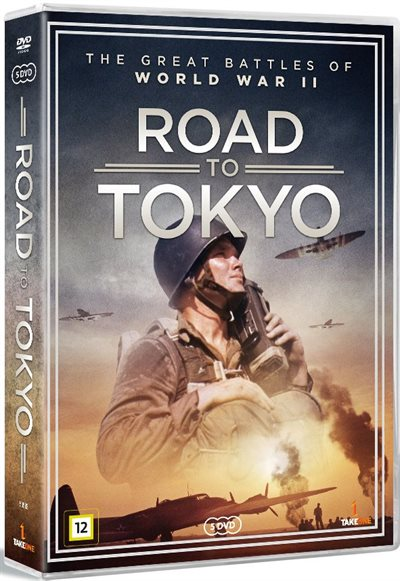 Road To Tokyo - The Great Battles Of World War 2