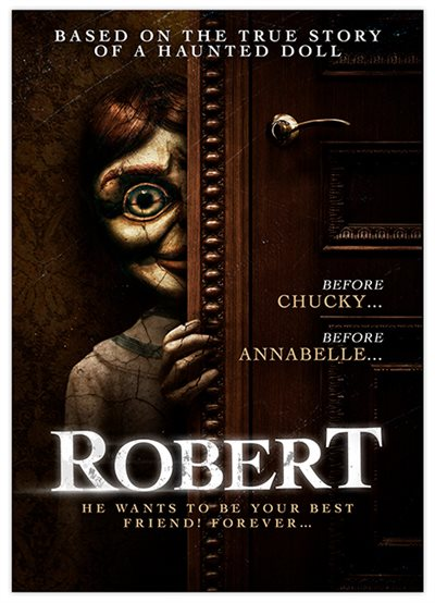 Robert The Doll