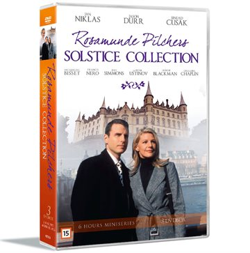 Rosamunde Pilcher - Solstice Collection