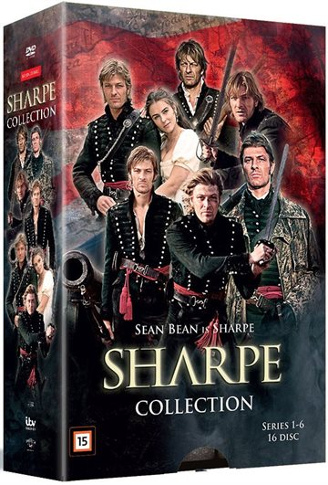 Sharpe Collection