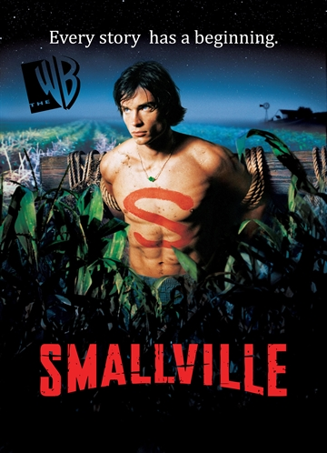 Smallville - Season 1 - Box 1