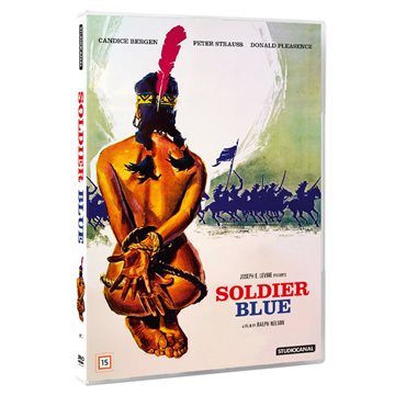 Soldier Blue (DVD)