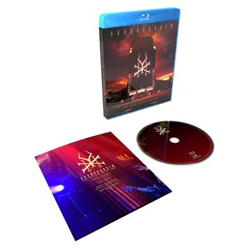 Soundgarden Live At The Artist Den Blu-Ray