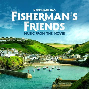 Soundtrack: Fisherman's Friends (CD)