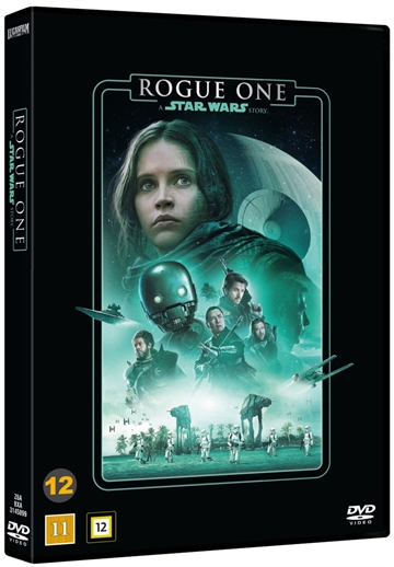 Star Wars - Rouge One - A Star Wars Story - 2020 Udgave
