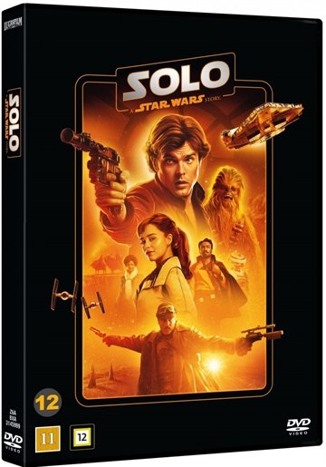 Star Wars - Solo - 2020 Udgave