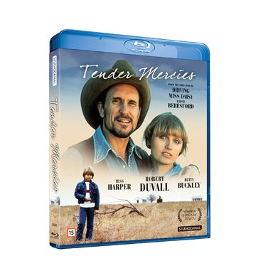 Tender Mercies Blu-Ray