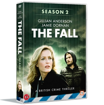 The Fall - Season 2
