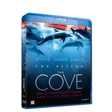 The Cove (BD)